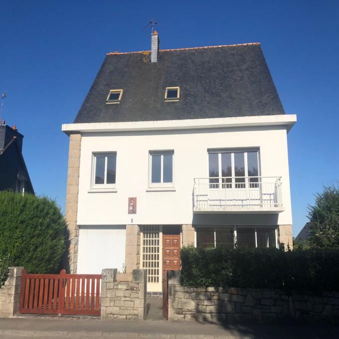 Offres de vente Maison Étel (56410)