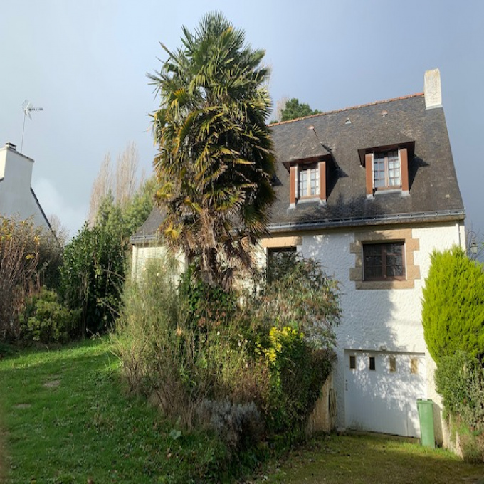 Offres de vente Maison La Trinité-sur-Mer (56470)