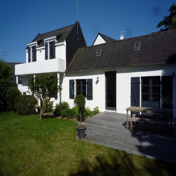 Location de vacances Maison Carnac (56340)