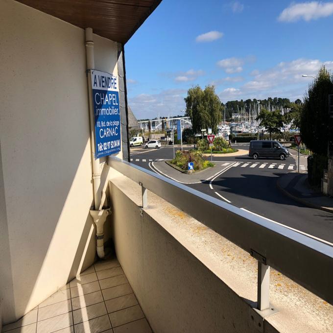 Offres de vente Appartement La Trinité-sur-Mer (56470)