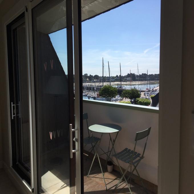 Location de vacances Appartement La Trinité-sur-Mer (56470)