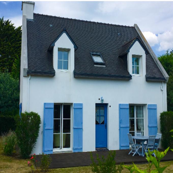 Location de vacances Maison Crach (56950)