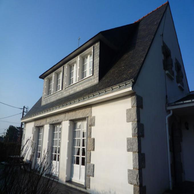 Location de vacances Maison La Trinité-sur-Mer (56470)