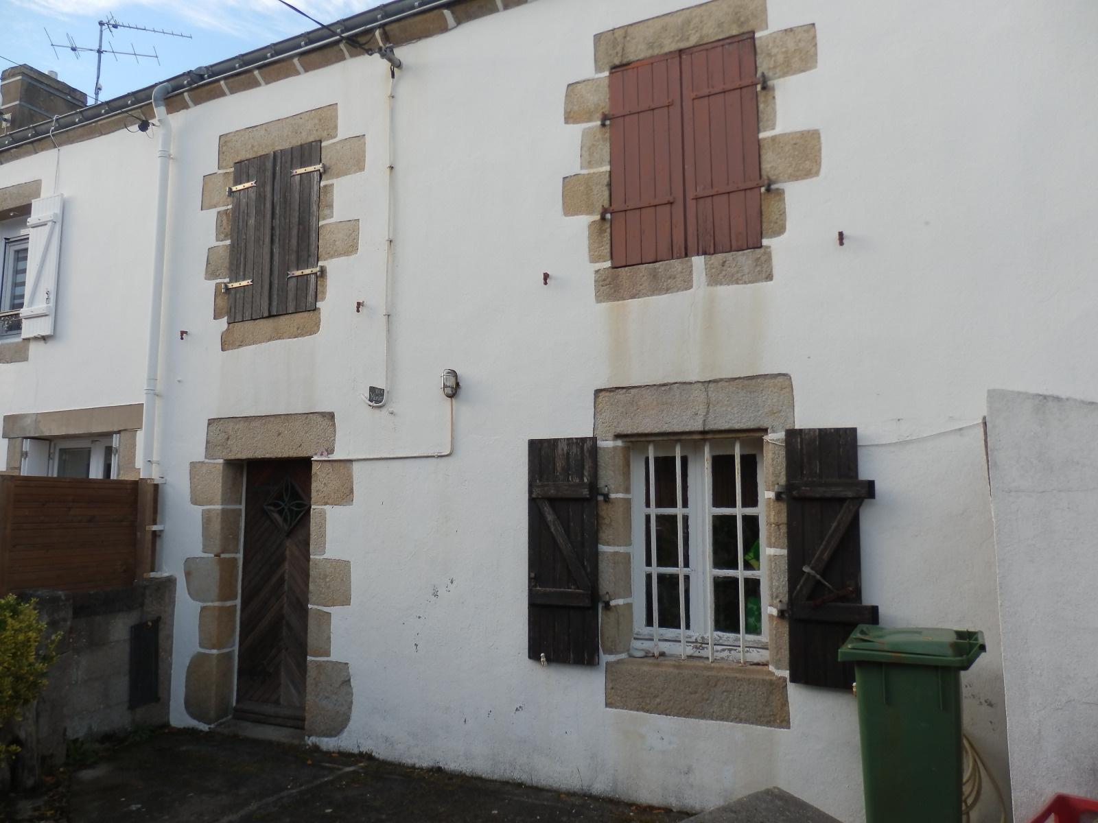 Vente carnac maison en pierre r nover for Maison en pierre a renover